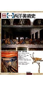 美術,  日本美術史 , 山下裕二 , 髙岸輝 , 伊藤若冲, 奇想の系譜 , 琳派 , 美術