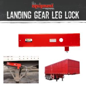 Landing Gear Leg Lock
