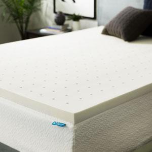 why a mattress topper