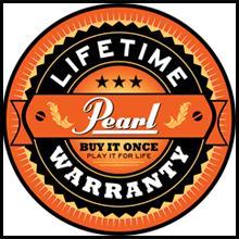 درام پرل DMP925F/C227 | Pearl | 9