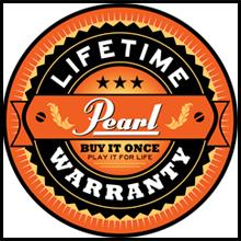 درام پرل DMP905/C262 | Pearl | 9