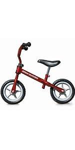 balance bike for 7 year old, best balance bike, Wiggins balance bike