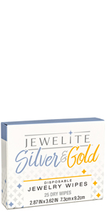 Jewelite Silver amp; Gold Jewelry Cleaner