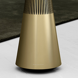 Bang & Olufsen Beosound 2 with Google Voice Assistant