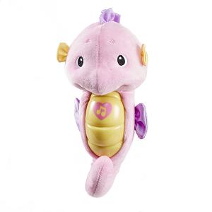 color rosa Mattel DGH83 Fisher Price Caballito de mar dulces sueños