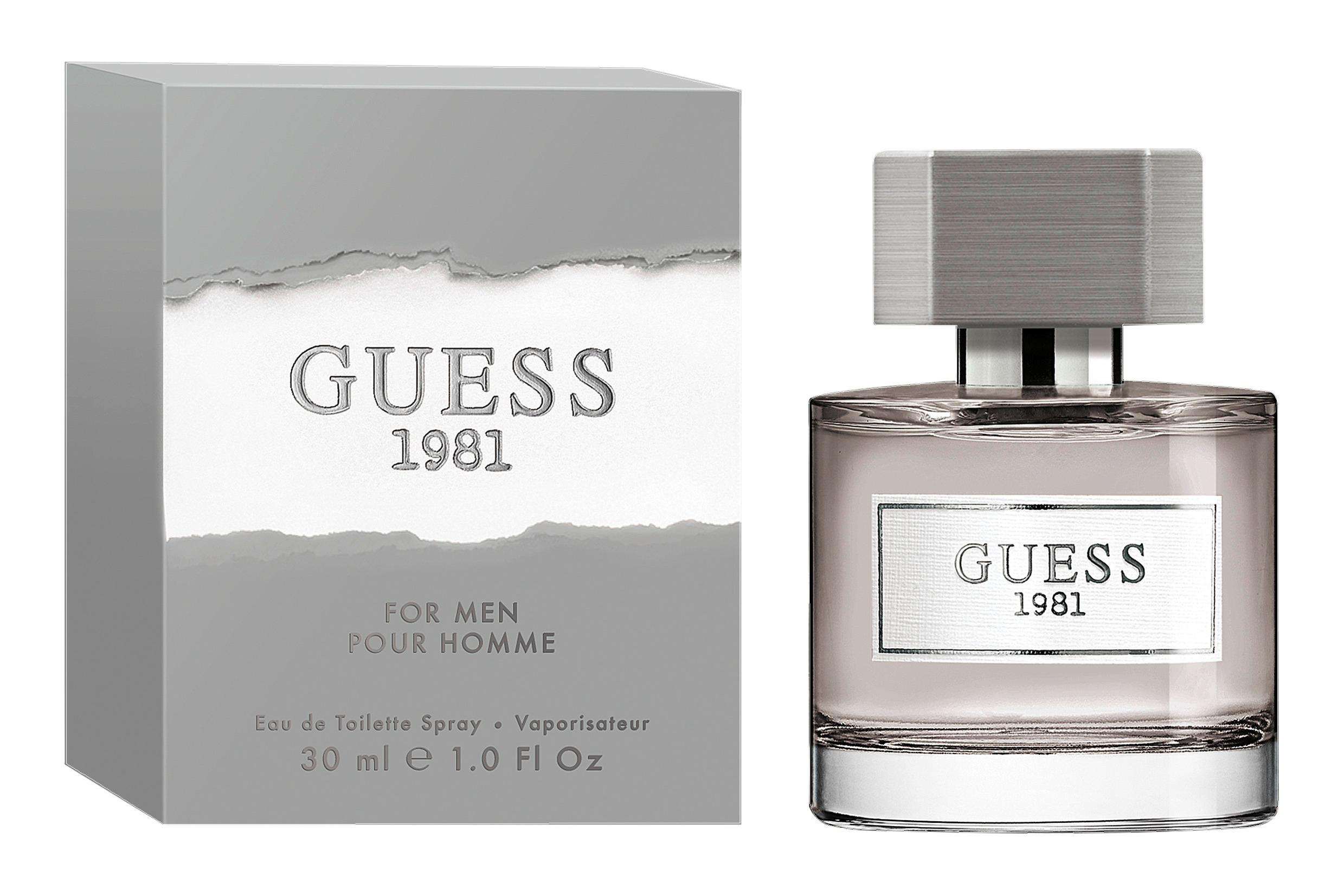 GUESS 50 ml Eau de Toilette 50ml