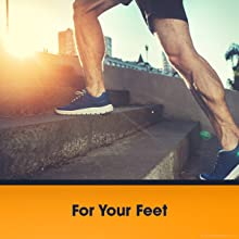 Antifungal powder to help keep fungus and under control and prevent athlete's foot.