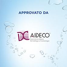 Approvato da AIDECO