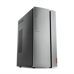 Lenovo 720 Gaming i7 8th Gen/16GB RAM/2TB HDD/4GB Nvidia GTX1050Ti Desktop