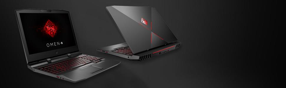 HP OMEN X 17-ap000ns - Ordenador portátil de 17.3