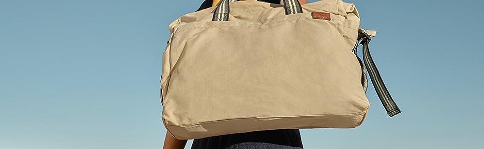 camel active bags, Damehandtaschen, Shopper, Umhängetaschen
