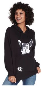 Skechers Bobs for Dogs and Cats Cozy Sweatshirt