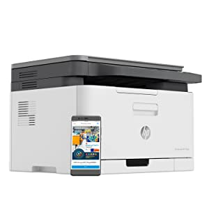Impresora multifunción HP Color Laser 178nw
