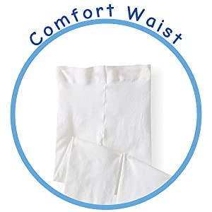 jefferies socks tights comfort waist