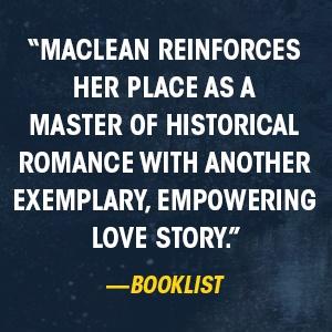 Booklist, Sarah Maclean