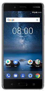 Nokia, nokia mobile, android, android one, android pie, nokia 8, dual camera
