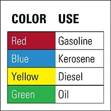 Safely store flammable liquids UL ULC & FM approved OSHA NFPA