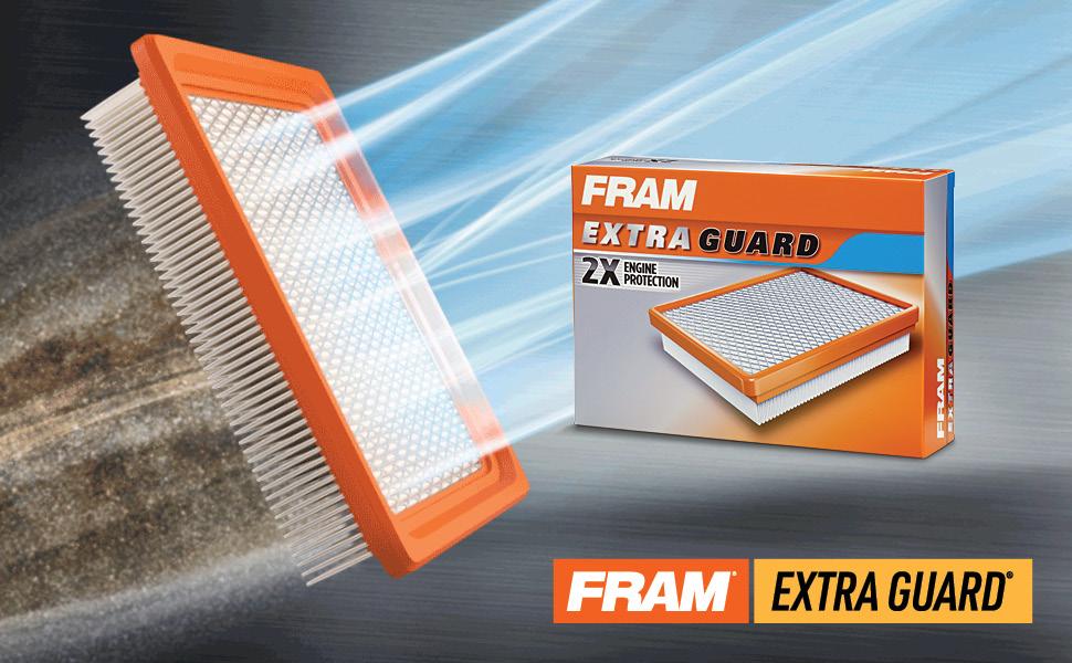 FRAM Extra Guard
