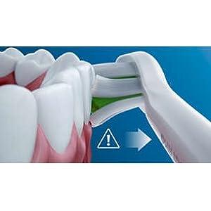Philips Sonicare Elektrische sonische tandenborstel ProtectiveClean 4500