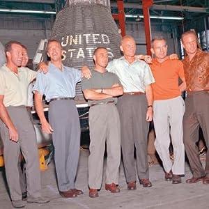 The Birth of NASA and the Mercury Seven