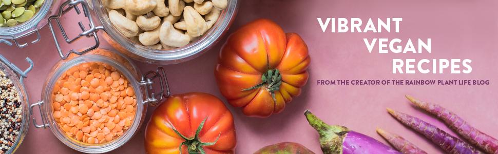 The Vegan Instant Pot Cookbook: Wholesome, Indulgent Plant-Based Recipes 4