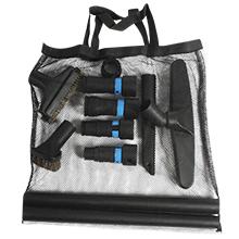 accessories, vacuum, adapter, power, tool, kit, set, bag