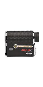 Leupold - GX5i3