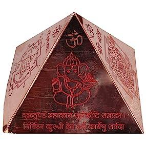vastu pyramid lord ganesha