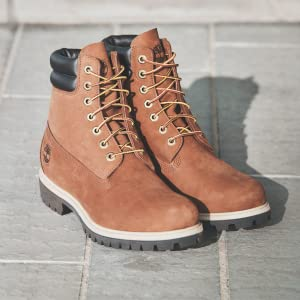 5b1f8a6c Timberland Men's 6 in Basic Alburn Waterproof Boot: Amazon.co.uk ...