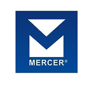 150 Grit Mercer Industries 449128150 12 x 18 Floor Sand Screen Sheets 10-Pack