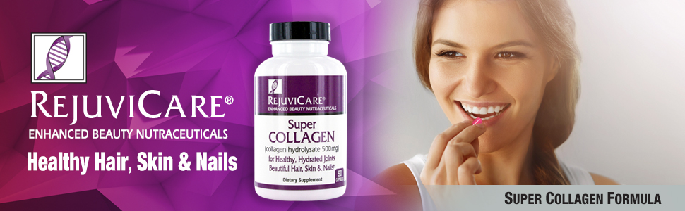 enhanced beatuy super collagen caps