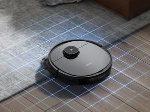 Rilevamento automatico dei tappeti