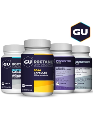 GU Roctane Capsule System