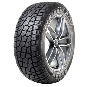 Best Off Road Tires >> Radar Renegade A T5 All Terrain Radial Tire 275 55r20 117h