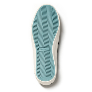 SeaVees, natural rubber, flexible, durable, sole