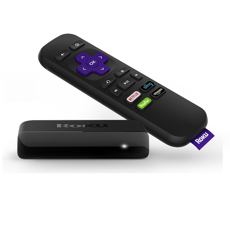 Original SIKAI Case for ROKU IR remote Standard Remote