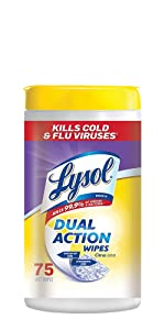 lysol disinfecting wipes value pack lemon and lime blossom 240 count health. Black Bedroom Furniture Sets. Home Design Ideas