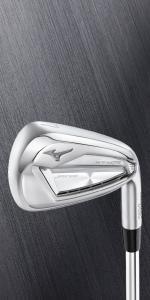 JPX919 Hot Metal golf Iron Set