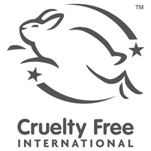 Neals Yard remedies Cruelty Free International Certified