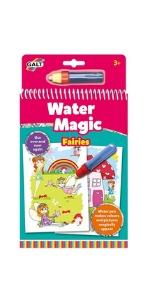 Water Magic - Fairies