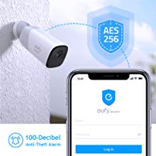 1080p Wireless Home Security