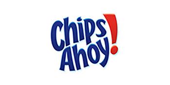 Chips Ahoy! Logo