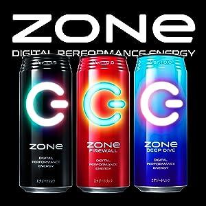 ZONe ゾーン エナジー エナジードリンク エナドリ エナジードリンク 500ml エナジードリンク 缶 ゾーン エナジードリンク ゾーン エナドリ ZONe エナドリ