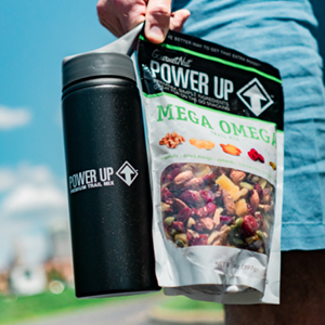 Power Up, Trail Mix