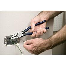 Klein, klein tools, klein pliers, pliers, side cutting pliers, crimping pliers, high leverage pliers