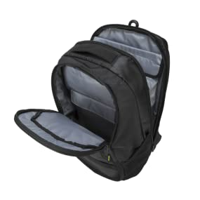 The Fitness Backpack