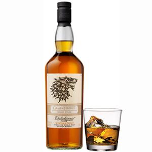 Dalwhinnie Winters Frost – Whisky escocés puro de malta – Edición limitada Juego de Tronos: Casa Stark – 700 ml: Amazon.es: Alimentación y bebidas