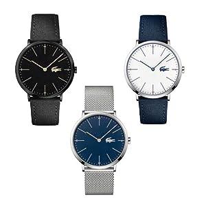 Relojes Lacoste Moon para hombre