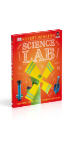 science book for kids