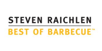steven raichlen logo